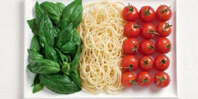 Children's Holiday Cooking Class in Bristol (ITALIAN food